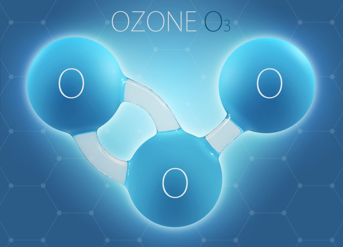 Ozone Gas – A Useful, Serious Cleaning Tool